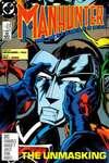 Manhunter #4 comic books for sale