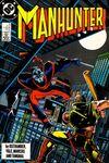 Manhunter #6 comic books for sale