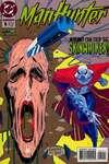 Manhunter #5 comic books for sale