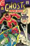 Many Ghosts of Dr. Graves #12 Comic Books - Covers, Scans, Photos  in Many Ghosts of Dr. Graves Comic Books - Covers, Scans, Gallery