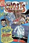 Many Ghosts of Dr. Graves #13 Comic Books - Covers, Scans, Photos  in Many Ghosts of Dr. Graves Comic Books - Covers, Scans, Gallery