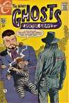 Many Ghosts of Dr. Graves #15 Comic Books - Covers, Scans, Photos  in Many Ghosts of Dr. Graves Comic Books - Covers, Scans, Gallery