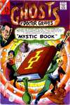 Many Ghosts of Dr. Graves #2 comic books for sale