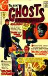 Many Ghosts of Dr. Graves #23 comic books for sale