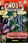 Many Ghosts of Dr. Graves #3 comic books for sale
