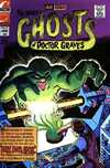 Many Ghosts of Dr. Graves #32 comic books for sale