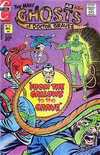 Many Ghosts of Dr. Graves #35 comic books for sale