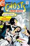 Many Ghosts of Dr. Graves #4 comic books for sale