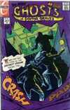 Many Ghosts of Dr. Graves #40 comic books for sale