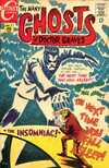 Many Ghosts of Dr. Graves #5 Comic Books - Covers, Scans, Photos  in Many Ghosts of Dr. Graves Comic Books - Covers, Scans, Gallery