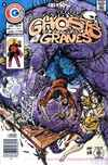 Many Ghosts of Dr. Graves #57 comic books for sale