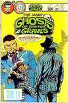 Many Ghosts of Dr. Graves #67 comic books for sale