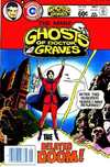 Many Ghosts of Dr. Graves #72 comic books for sale