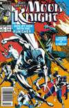 Marc Spector: Moon Knight #9 comic books for sale