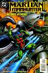 Martian Manhunter #2 comic books for sale