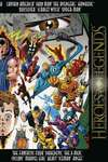 Marvel - Heroes & Legends #1 comic books for sale