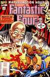 Marvel Action Hour featuring the Fantastic Four #2 comic books for sale