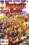 Marvel Action Hour featuring the Fantastic Four #4 comic books for sale