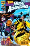 Marvel Adventures #15 comic books for sale