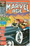 Marvel Age #43 comic books for sale