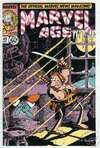 Marvel Age #49 comic books for sale
