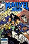 Marvel Age #66 comic books for sale
