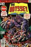 Marvel Classics Comics Series Featuring... #18 comic books for sale