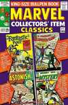 Marvel Collectors' Item Classics # comic book complete sets Marvel Collectors' Item Classics # comic books