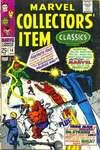Marvel Collectors' Item Classics #14 comic books for sale