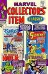 Marvel Collectors' Item Classics #7 comic books for sale