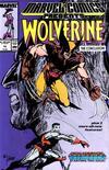 Marvel Comics Presents #10 comic books for sale