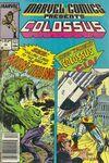 Marvel Comics Presents #12 comic books for sale