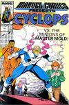 Marvel Comics Presents #19 comic books for sale