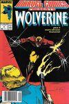 Marvel Comics Presents #9 comic books for sale