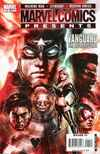 Marvel Comics Presents #11 comic books for sale