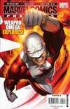Marvel Comics Presents #4 comic books for sale