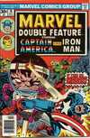 Marvel Double Feature #18 comic books for sale