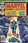 Marvel Double Feature #19 comic books for sale