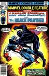 Marvel Double Feature #21 comic books for sale