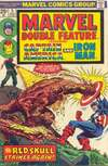 Marvel Double Feature #5 comic books for sale