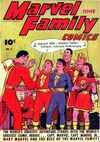 Marvel Family Comic Books. Marvel Family Comics.