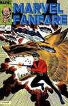 Marvel Fanfare #17 comic books for sale