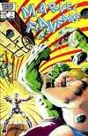 Marvel Fanfare #7 comic books for sale