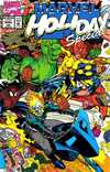 Marvel Holiday Special #2 comic books for sale