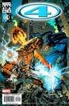 Marvel Knights 4 #18 comic books for sale