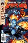 Marvel Knights Spider-Man #21 comic books for sale