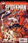 Marvel Knights Spider-Man #3 comic books for sale