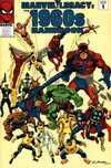 Marvel Legacy: 1960s Handbook Comic Books. Marvel Legacy: 1960s Handbook Comics.