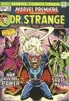 Marvel Premiere #13 comic books for sale