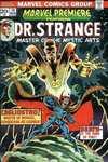 Marvel Premiere #14 comic books for sale